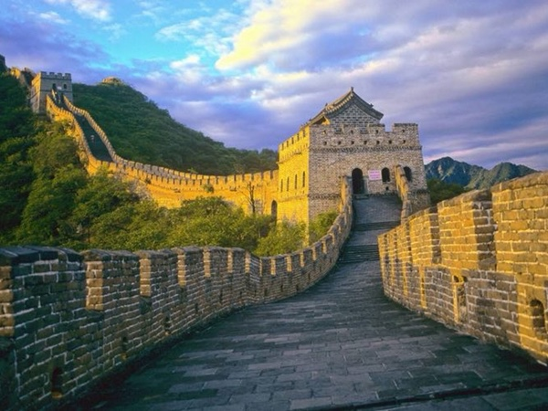 Beijing Private Tour over 2 days.