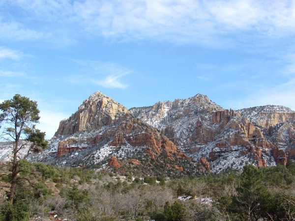 Sedona Guided Tour
