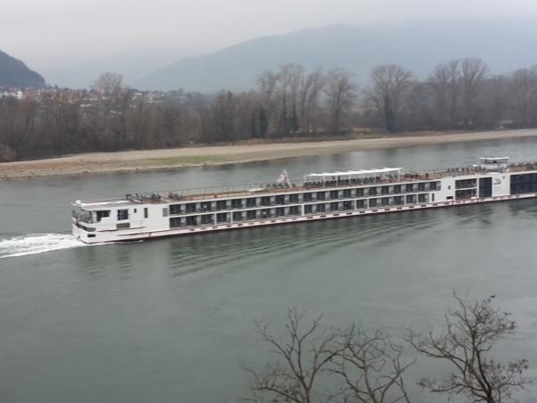 Salzburg for Cruise Guests from Linz or Passau Private tour with a licensed Austriaguide