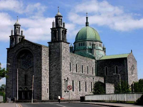 Galway private tour