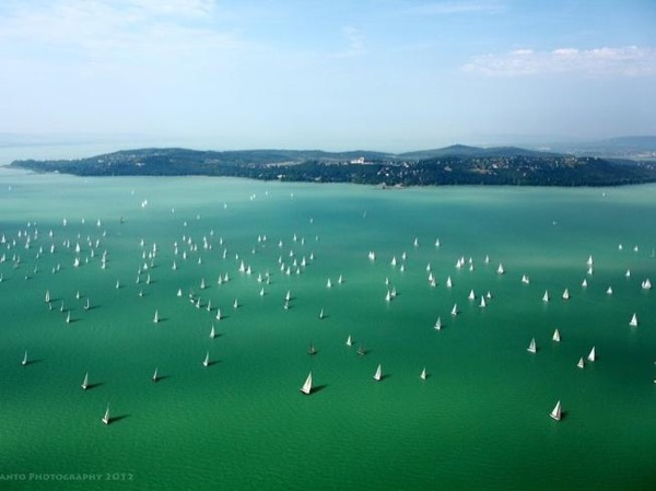 Lake Balaton & Wine Tasting in Hungary