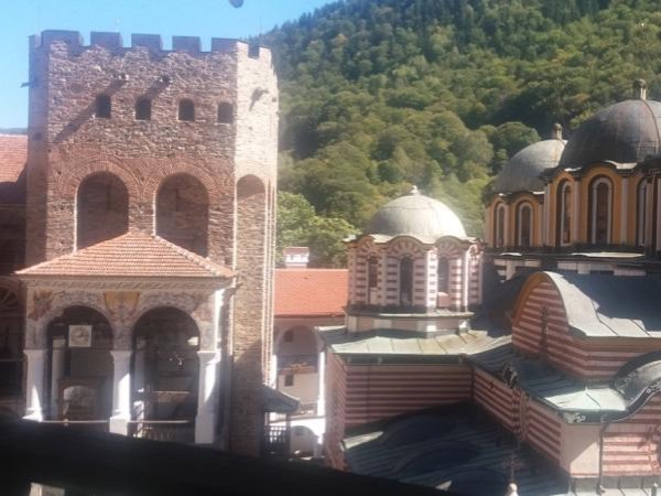 Sofia full day, Rila monastery and Boyana Church