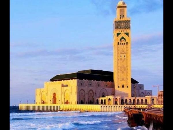 An excursion from Casablanca to Marrakech