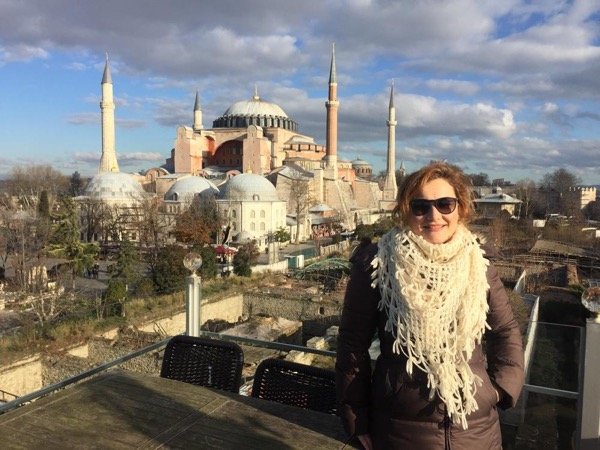 Istanbul Airport Layover Tour with Private Guide