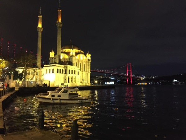 Private Half Day Customized Tour in Istanbul