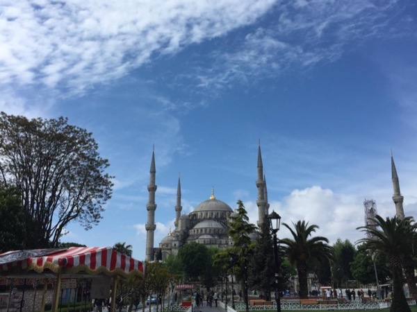 Private Shore Excursion in Istanbul