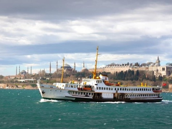 Istanbul Highlights in 2 Days