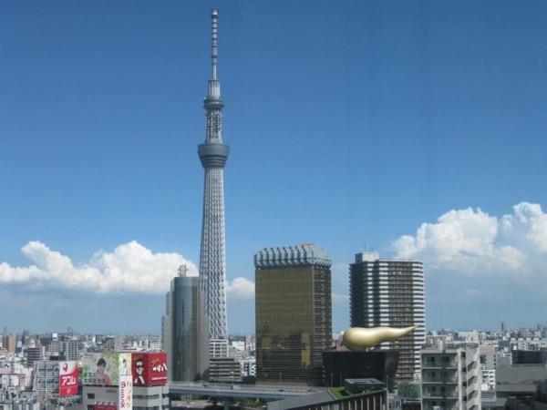 Tokyo half-day (A) - Private Tour