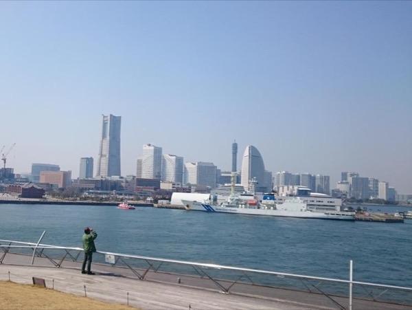 6-hour Yokohama Shore Excursion