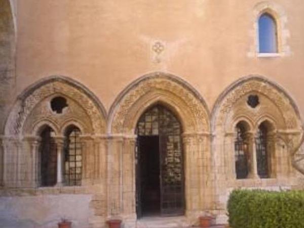 Girgenti: Agrigento's medieval city