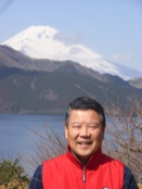 Private tour guide Hideaki