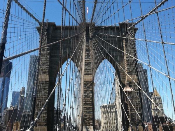 Private New York City Bridge, Boat and Below Tour