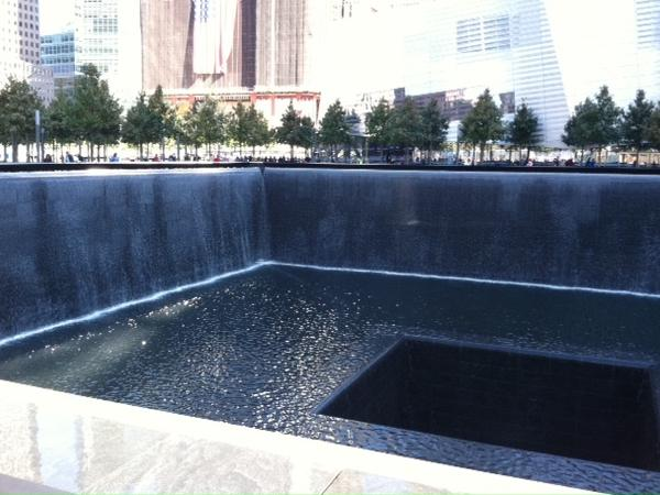 Private Tour of 9/11 Memorial World Trade Center and Museum tour