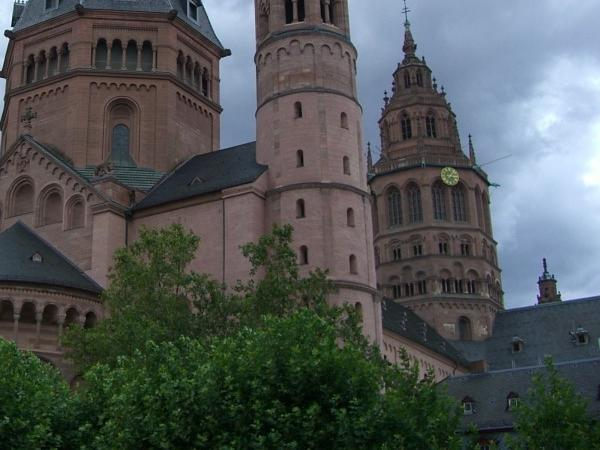 Golden Mainz - a young city with old roots - A private tour