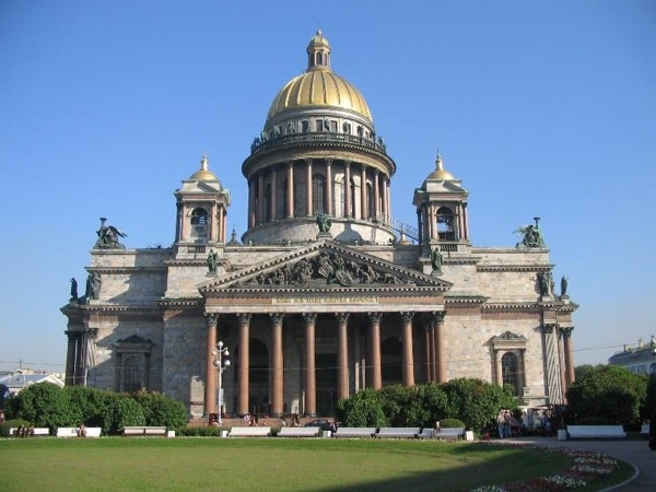 St Petersburg Shore Excursion: Magnificent St. Petersburg for Three Days Private Tour