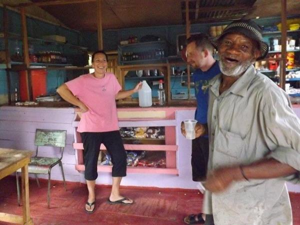 Meet the locals of rural Jamaica