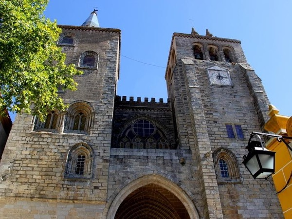 Day trip in Évora - the medieval city