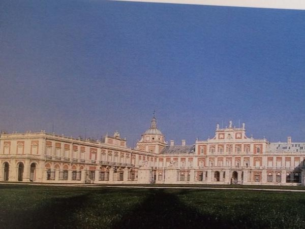 Aranjuez Royal Palace, skip the line!