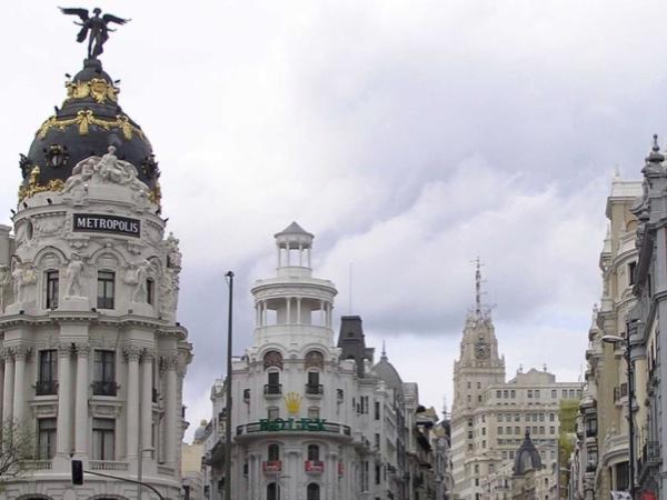 Madrid 7 hours private tour