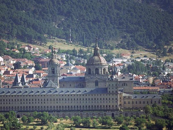 Escorial and the Valley of the Fallen(Private tour)