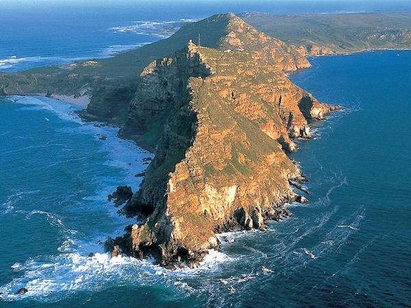 Cape Point Peninsula and Scenic Coast Private Tour (Vip)