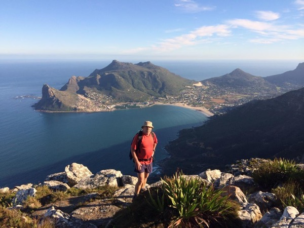 Guided Mountain Walks - Table Mountain & surrounds