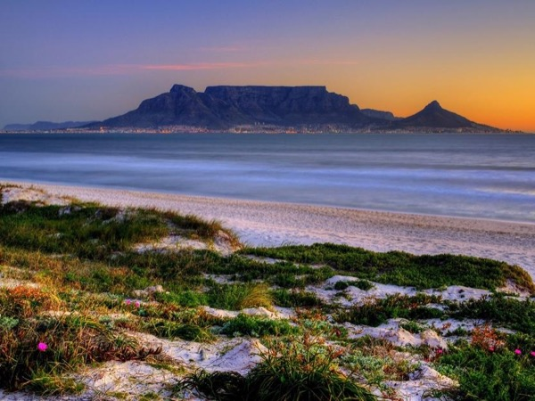 Luxury Overnight Table Mountain Hike - Private tour