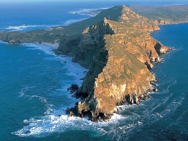 Cape Point Express Private Tour (including Robben Island)