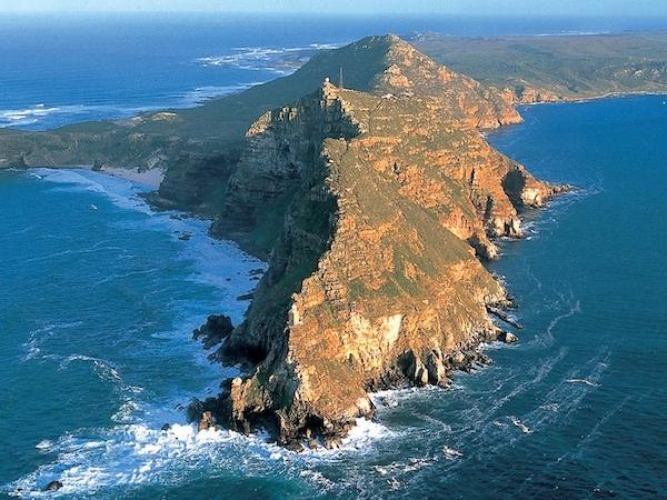 Cape Peninsula Express Tour