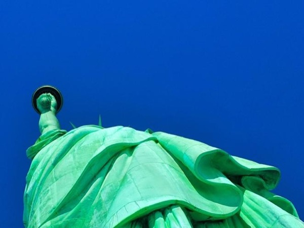 Experience the Statue of Liberty With a Private Guide