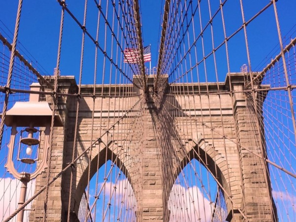 Private Guided Tour of the Brooklyn Bridge