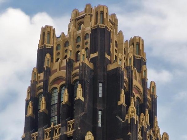 Art Deco Manhattan - Private tours