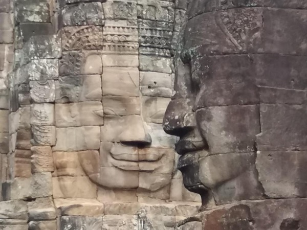Two Days Angkor Tour.
