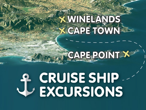Cruise Ship Excursions & Private Tour