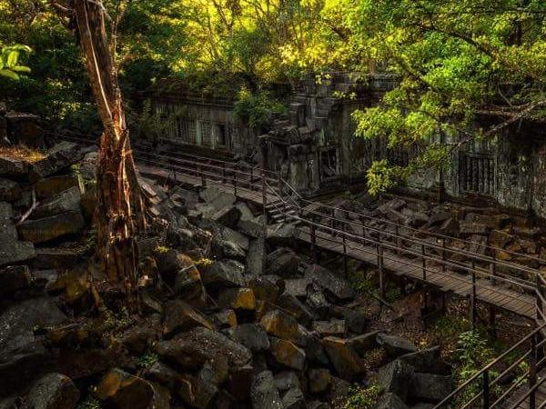 Special Angkor Two Days Tour