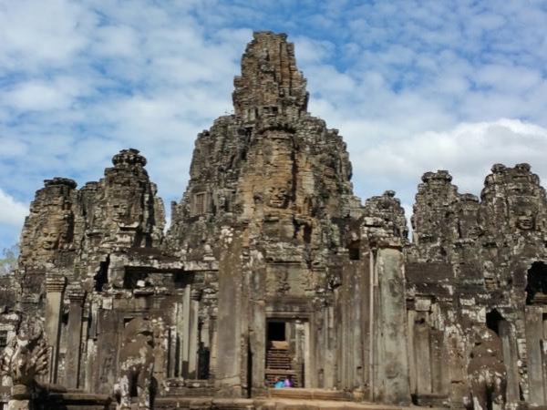 Special Angkor Multiday Tour (3 days)