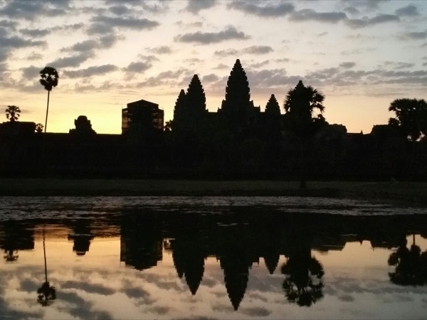 Angkor Wat Full Day Tour