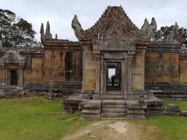 Preah Vihear Tour