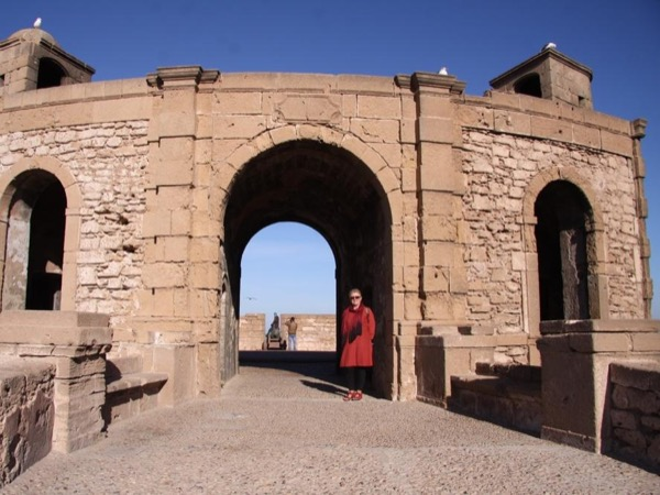 Excursion to Essaouira - Private tour