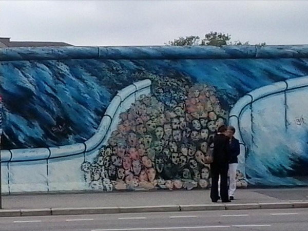 The Berlin Wall (walking) Private tour