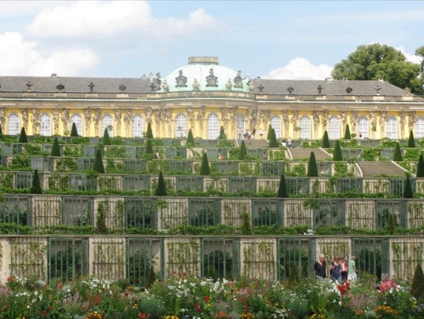 Potsdam Conference and Royal Palaces of Prussia PrivateTour