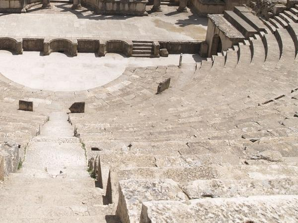 Archeological tour of the best roman sites in Tunisia
