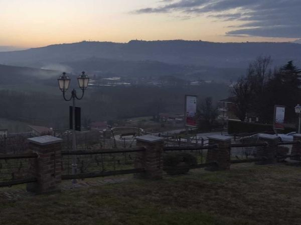 Grand Barolo Tour in a hired car with driver