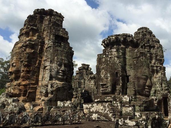 Phnom Penh & Siem Reap 6 days tour