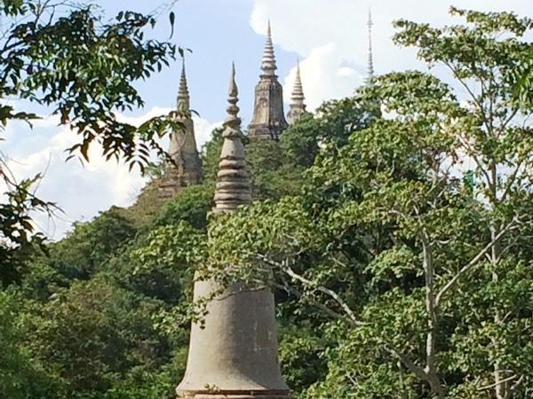Phnom Penh 3 days Sight Seeing Tour