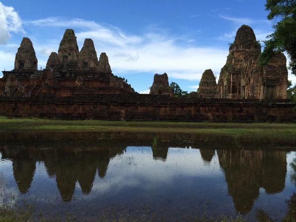 Phnom Penh & Siem Reap 5 days tour