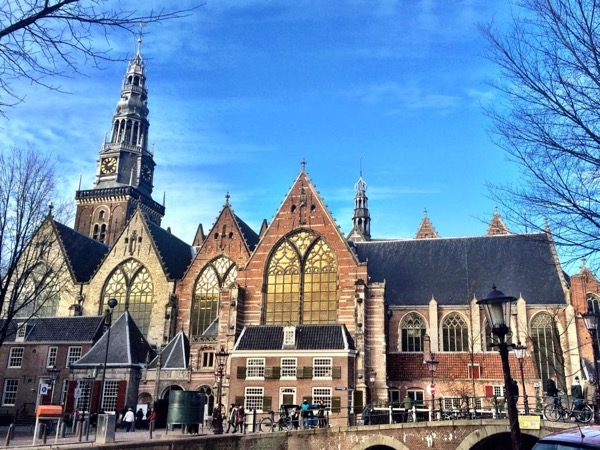 Amsterdam Essentials tour (2 hours private tour + canal cruise)