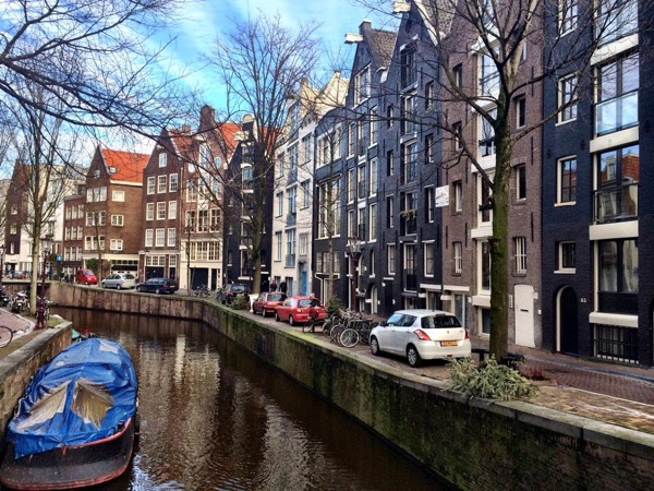 Amsterdam Shore Excursion (full day/8 hours private tour)