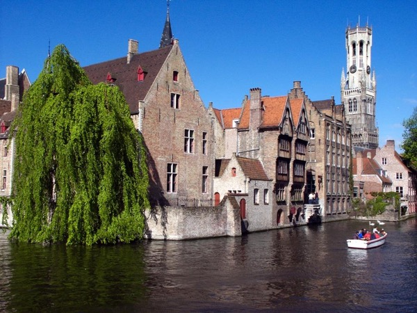 Bruges (full day/12 hours private tour)