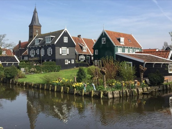 Dutch Icons tour (full day/8 hours private countryside tour)
